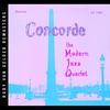 Cover of the album Concorde (RVG Remaster)