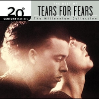 Couverture du titre 20th Century Masters - The Millennium Collection: The Best of Tears for Fears