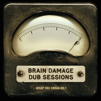 Couverture du titre What You Gonna Do? (Dub Sessions)