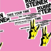 Cover of the album Take Your Time - EP