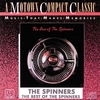 Cover of the album The Best of the Spinners