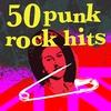 Couverture de l'album 50 Punk Rock Hits