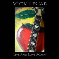 Couverture du titre Live and Love Again - Single