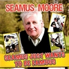 Cover of the album Seamus Just Wants to Be Famous