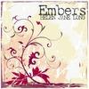 Couverture de l'album Embers