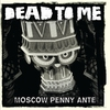 Cover of the album Moscow Penny Ante