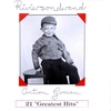 """Couverture de l'album Riviersonderend - 21 """"Greatest Hits"""""""