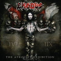 Cover of the track The Atrocity Exhibition: Exhibit A