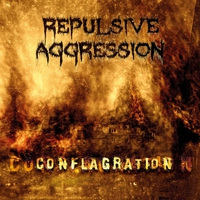 Cover of the track Conflagration