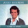 Cover of the album A mis 33 años