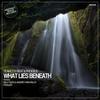 Couverture de l'album What Lies Beneath - Single