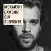 Cover of the album L'amour qui s'invente