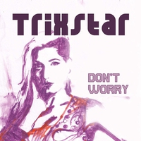 Cover of the track Don't Worry - Single