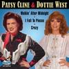 Cover of the album Patsy Cline & Dottie West