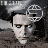 Cover of the track Emigrate