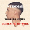 Cover of the track Tous les memes