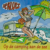 Cover of the track Op de Camping Aan de Zee