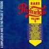 Cover of the album Rare Preludes, Vol. 5