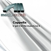 Cover of the album U Got 2 Let the Music / Live It - EP