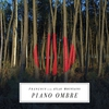Cover of the album Piano ombre (Bonus Track Version)