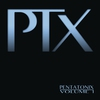 Couverture de l'album PTX, Vol. 1