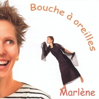 Cover of the track Bouche à oreilles