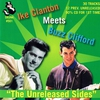"""Cover of the album Ike Clanton Meets Buzz Clifford - """"The Unreleased Sides"""""""