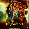 Cover of the album R...Rajkumar (Original Motion Picture Soundtrack)