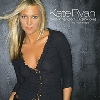 Couverture du titre Désenchantée / U R (My Love) - EP