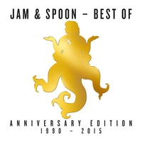 Couverture du titre Best of Anniversary Edition 1990-2015