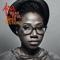 Cover of the track Beautiful Imperfection