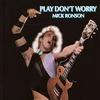 Couverture de l'album Play Don't Worry