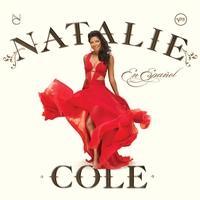 Couverture du titre Natalie Cole en Español