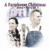 Cover of the album A Farmhouse Christmas