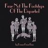 Couverture de l'album Fear Not The Footsteps Of The Departed