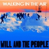 Cover of the album Walking in the Air - Single