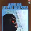 Couverture de l'album Live Wire / Blues Power (Remastered)