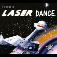 Couverture du titre The Best of Laserdance