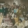Couverture de l'album The Rise and Fall
