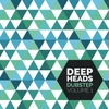 Cover of the album Deep Heads Dubstep Volume 1
