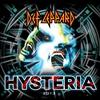 Cover of the track Hysteria 134
