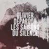 Couverture de l'album Les Saisons du silence