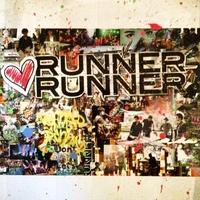 Couverture du titre Runner Runner - EP