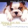 Couverture de l'album Music Dogs Love: While You Are Gone
