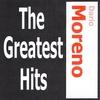 Cover of the album Dario Moreno: The Greatest Hits