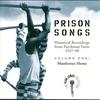 Couverture de l'album The Alan Lomax Collection: Prison Songs, Vol. 1 - Murderous Home