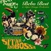 Cover of the album Sitar & Bossa