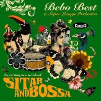 Cover of the track Sitar & Bossa