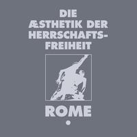 Couverture du titre Die Æsthetik der Herrschaftsfreiheit