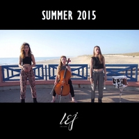 Cover of the track Summer 2015